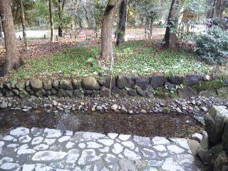 雪の下鴨神社9