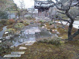 光雲寺前庭2