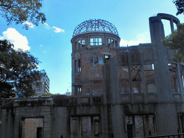 原爆ドーム(3<br />  )