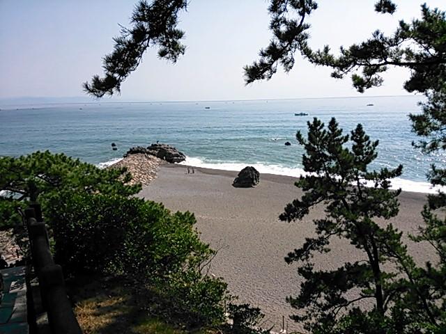 高知・桂浜4