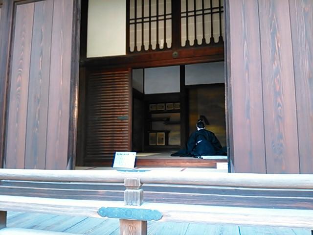 京都御所春の一般公開2014<br />   その12
