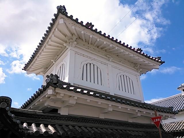 興正寺別院建築