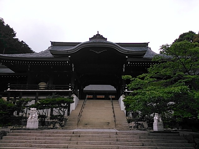 近江神宮 拝殿