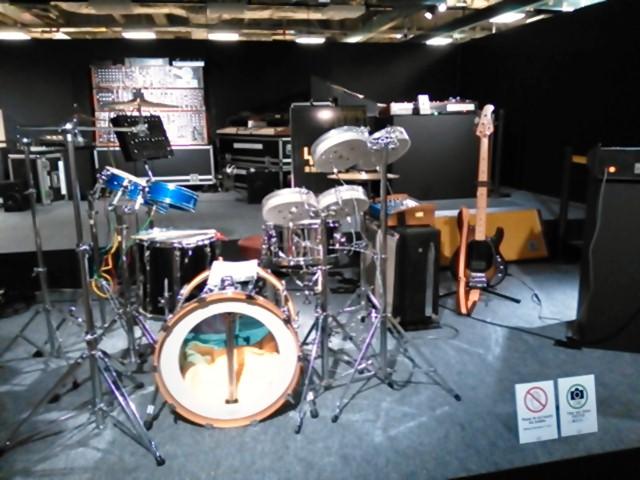 YMO楽器展 1978-2015 大阪