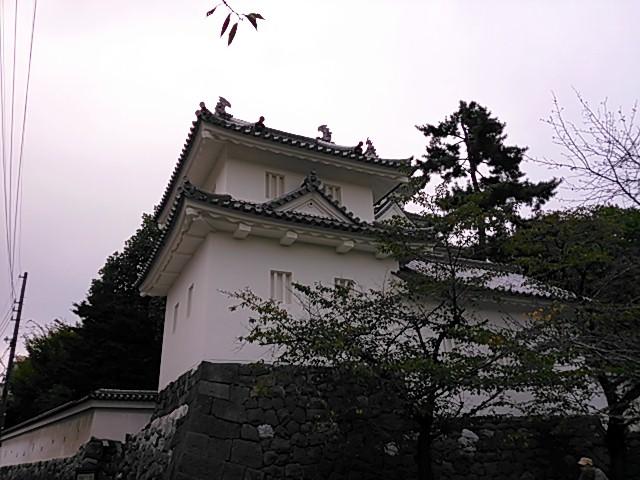 大垣城 乾櫓