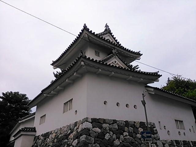 大垣城 艮櫓