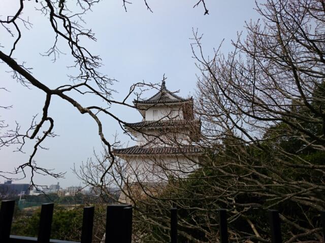 明石城巽櫓1